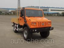 Dongfeng EQ2070FZ4D off-road vehicle