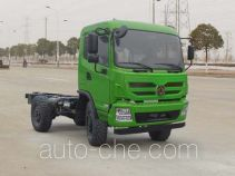 Dongfeng EQ2070GZ4DJ off-road vehicle chassis