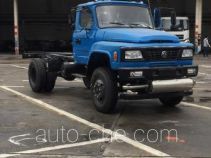 Dongfeng EQ2110FD5DJ off-road vehicle chassis