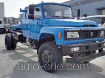 Dongfeng EQ2110HD5DJ off-road vehicle chassis