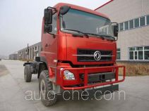Dongfeng EQ2162AX desert off-road truck chassis