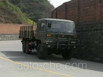 Dongfeng EQ2162G off-road vehicle