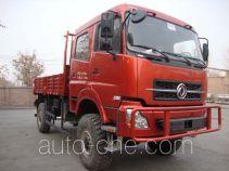 Dongfeng EQ2168AX desert off-road truck
