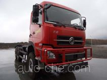 Dongfeng EQ2252AX desert off-road truck chassis