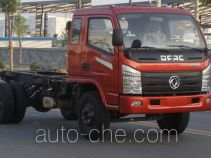 Dongfeng EQ3031GD4JAC dump truck chassis