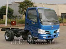 Dongfeng EQ3036TJAC-KMG dump truck chassis