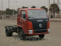 Dongfeng EQ3037GD4JAC dump truck chassis