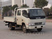 东风牌EQ3041D3BDFAC型自卸汽车