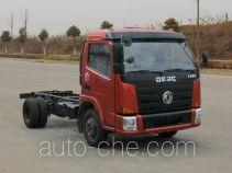 东风牌EQ3043TGJAC型自卸汽车底盘