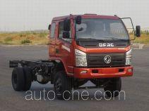 Dongfeng EQ3051GDJAC dump truck chassis