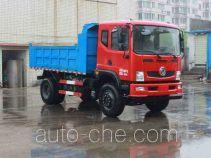 东风牌EQ3060GLV7型自卸汽车
