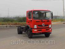 Dongfeng EQ3060GLVJ7 dump truck chassis