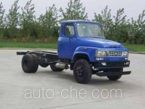 Dongfeng EQ3061FPJ4 dump truck chassis