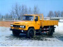 Dongfeng EQ3092FP dropside dump truck