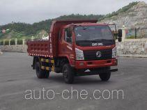 东风牌EQ3092G4AC型自卸汽车