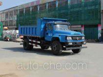 Dongfeng EQ3100FLV dump truck