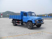 Dongfeng EQ3102FPT dropside dump truck