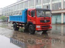 东风牌EQ3120GLV型自卸汽车