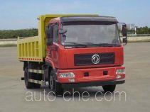 Dongfeng EQ3120LZ4D dump truck