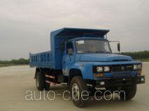 Dongfeng EQ3121FF4 dump truck