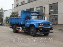 Dongfeng EQ3121FP4 dump truck