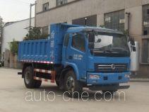 东风牌EQ3123GP4型自卸汽车