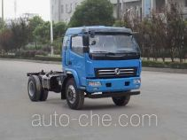 Dongfeng EQ3123GPJ4 dump truck chassis