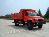 Dongfeng EQ3124FF19D4 dump truck