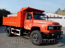 东风牌EQ3160FD4D型自卸汽车