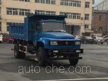 东风牌EQ3160FD5N型自卸汽车