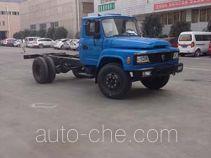 Dongfeng EQ3160FD5NJ dump truck chassis