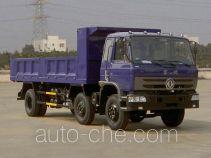 Dongfeng EQ3160GF2 dump truck