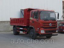 Dongfeng EQ3160GF8 dump truck
