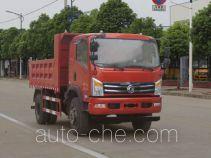 东风牌EQ3160GFV1型自卸汽车