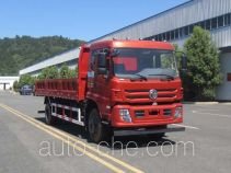 Dongfeng EQ3160GFV2 dump truck