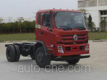 Dongfeng EQ3160GFVJ dump truck chassis
