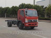Dongfeng EQ3160GFVJ1 dump truck chassis