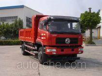 嘉龙牌EQ3160GN-50型自卸汽车
