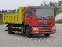 Dongfeng EQ3160GZ5D1 dump truck