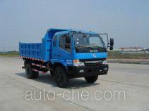 Dongfeng EQ3161GDAC dump truck