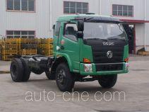 东风牌EQ3164GJAC型自卸汽车底盘