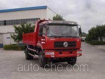 嘉龙牌EQ3166GN-50型自卸汽车