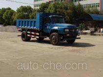 东风牌EQ3167FLV型自卸汽车