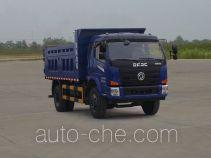 Dongfeng EQ3167GAC dump truck