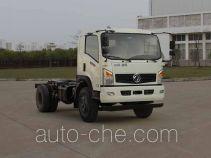 Dongfeng EQ3168GLJ dump truck chassis