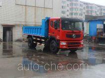 Dongfeng EQ3168GLV dump truck