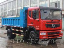 Dongfeng EQ3168GLV1 dump truck