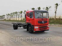 Dongfeng EQ3168GLVJ dump truck chassis