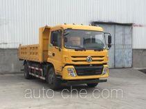 Dongfeng EQ3168KFN dump truck
