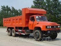 Dongfeng EQ3180FF dump truck